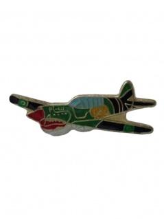 Anstecker Pin Spitfire