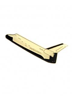 Anstecker Pin Space Shuttle