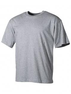 US Militär T-Shirt grau - Vorschau 1