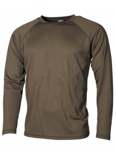 U.S. Army Unterhemd Level I oliv