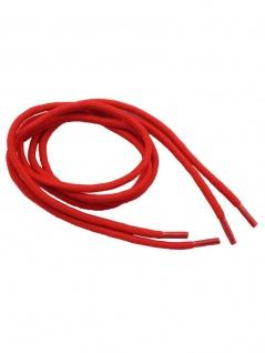 Schnürsenkel rot 70 cm