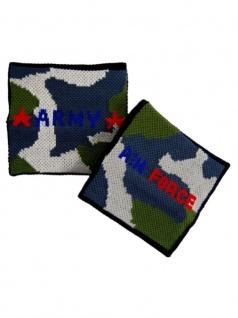 Schweißband Army