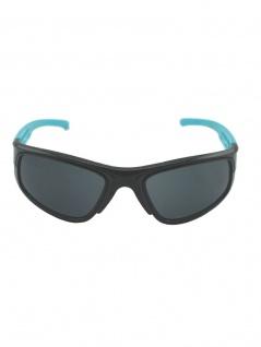 Kinder Sonnenbrille schwarz blau - Vorschau 2