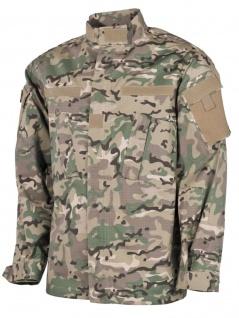 US Army Combat Feldjacke operation-camo