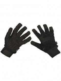 XS-XXL Maritim AWN Windstopper Handschuhe winddicht Kunstleder/ Neopren Gr Handschuhe
