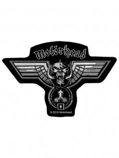 Aufnäher Motörhead Hammered Cut Out