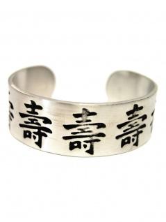Armreif chinesische Zeichen