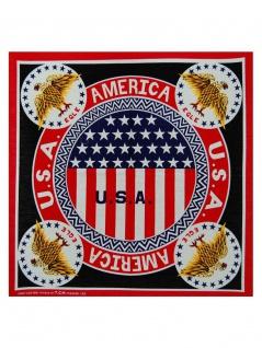Bandana USA Eagle