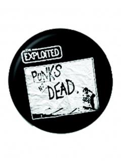 2 Button Exploited Punk