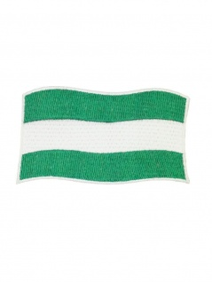 Aufbügler Fahne Andalucia
