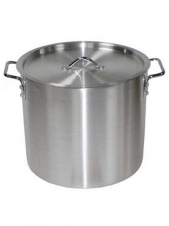 Kochtopf 30 Liter Aluminium