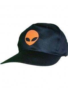 Trucker Cap Alien