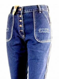 Jeans Hose Damen