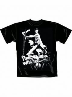 The Who T-Shirt Flyin High