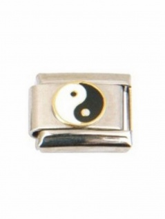 Motiv Yin Yang Logo