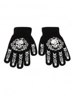 Handschuhe Gothic