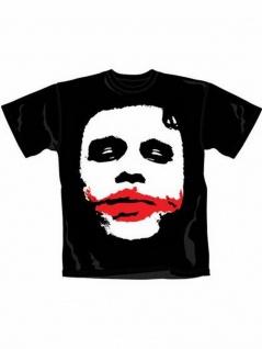 Batman T-Shirt Big Face