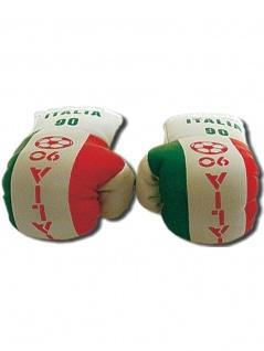 Kleine Boxhandschuhe Italien