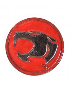 Gürtelschnalle Panther