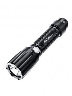 taktische LED Taschenlampe Nextorch TA5 900 Lumen Glasbrecher