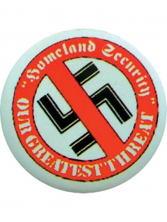 Button No Nazi