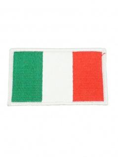 Aufbügler Italien
