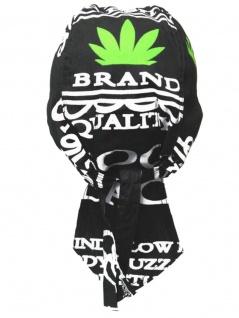 Bandana Cap Hanf Brand