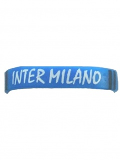 Silikon Armband Inter Milano
