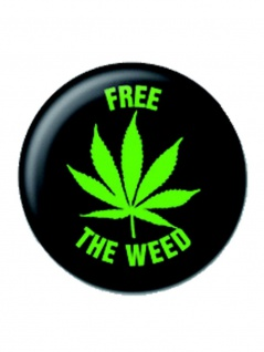 2 Button Free the Weed
