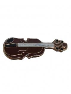Anstecker Pin Geige