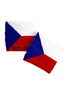 Schweißband Tschechien