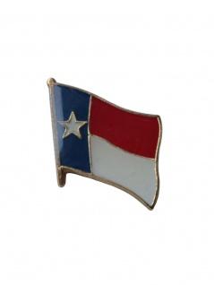 Anstecker Pin Flagge Texas