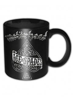 Mot?rhead Kaffeetasse Ace of Spade