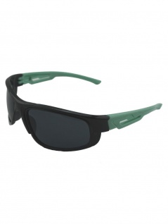 Kinder Sonnenbrille schwarz grün