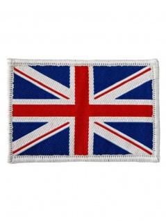 Aufnäher Great Britain