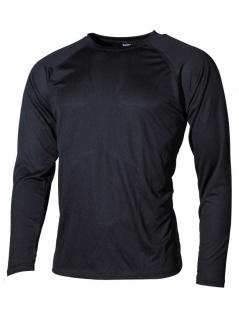 U.S. Army Unterhemd Level I schwarz