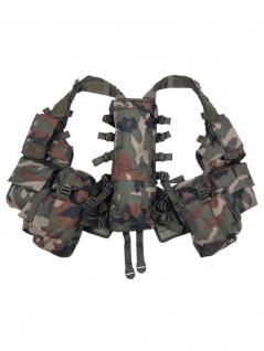 Tactical Armee Weste woodland