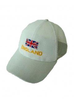 Baseball Cap England