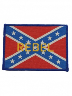 Aufnäher Fahne süden