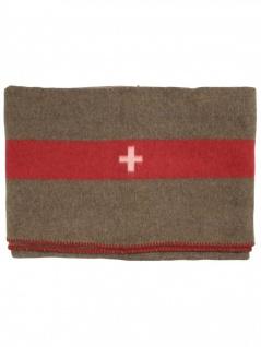 Schweizer Decke
