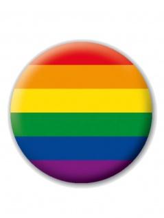 2 Button Regenbogen