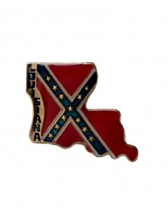 Anstecker Pin Louisiana