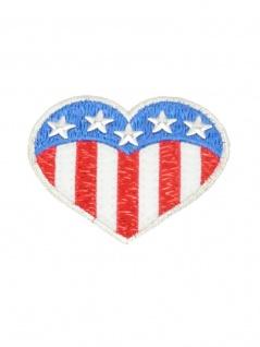 Aufbügler Herz USA