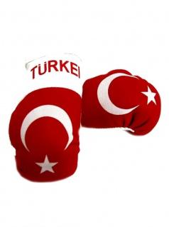 Kleine Boxhandschuhe Türkei