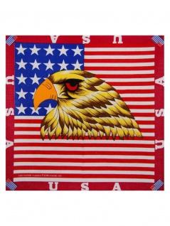 Bandana USA Adler