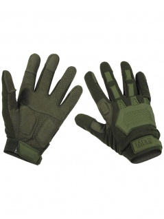 Handy Handschuhe Tactical oliv