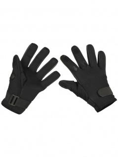 Neopren Security Handschuhe