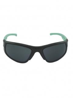 Kinder Sonnenbrille schwarz grün - Vorschau 2