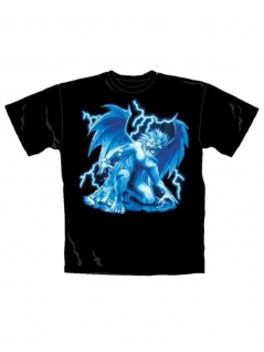 T-Shirt D?mon
