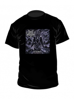 Dark Funeral T-Shirt In The Sign